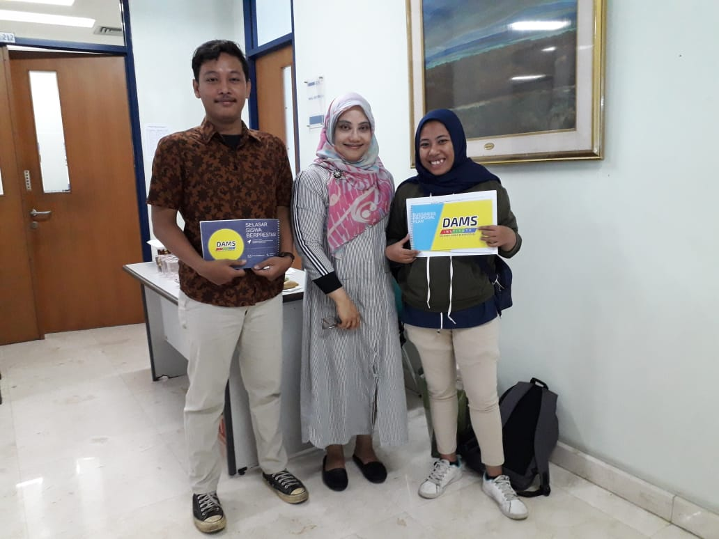 Business Competition Tahap 1